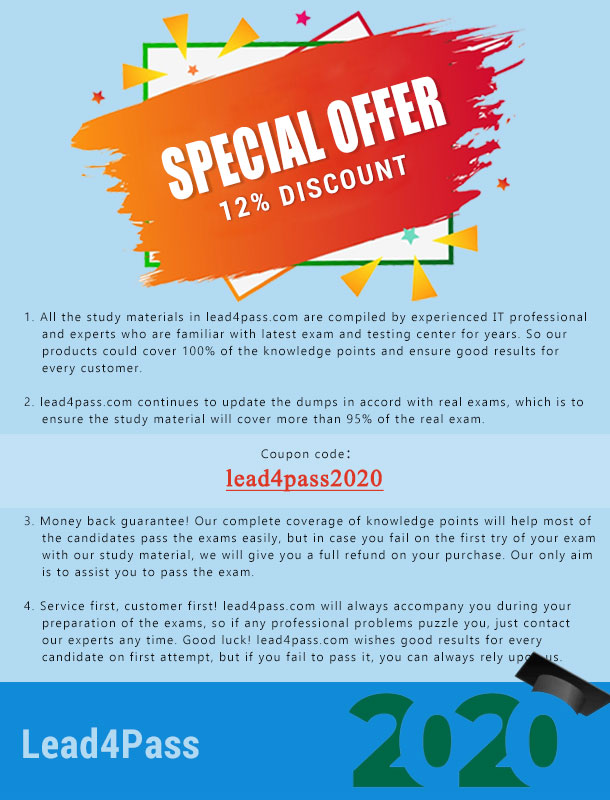 lead4pass coupon