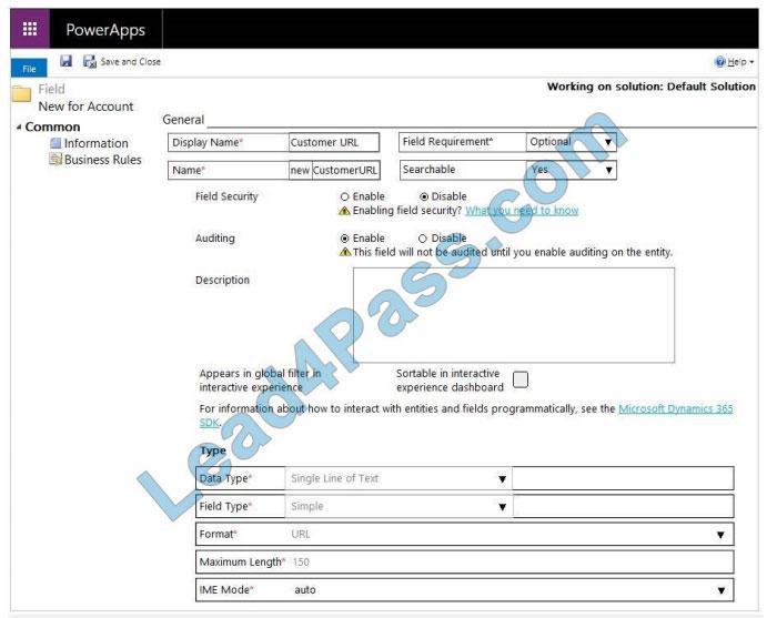 [2021.1] lead4pass mb-300 exam questions q5
