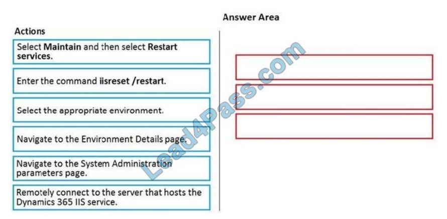 [2021.1] lead4pass mb-300 exam question q6