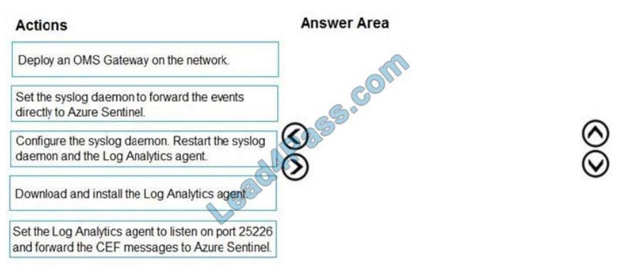 microsoft sc-200 certification exam q10