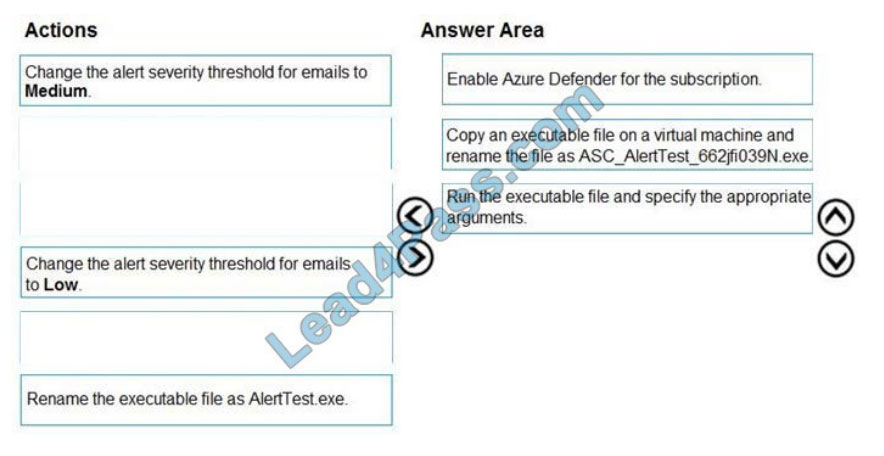 microsoft sc-200 certification exam q7-1